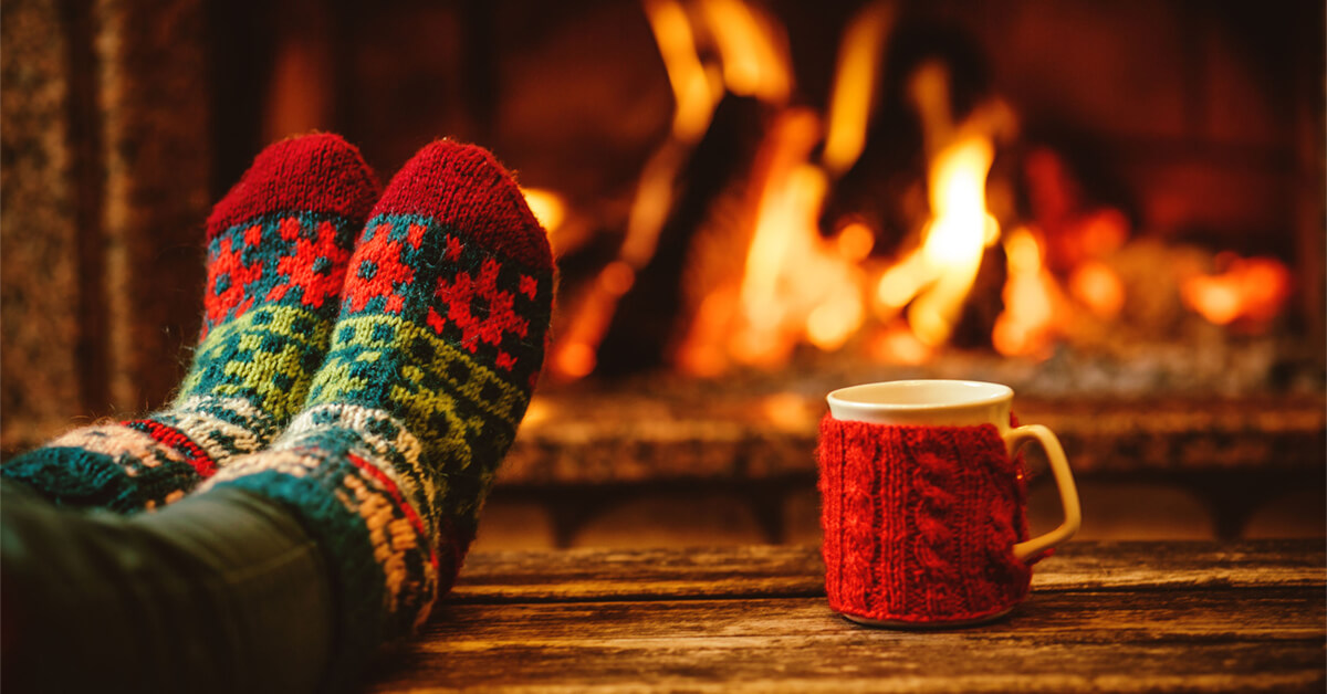 How to Survive the Winter When Working Remote