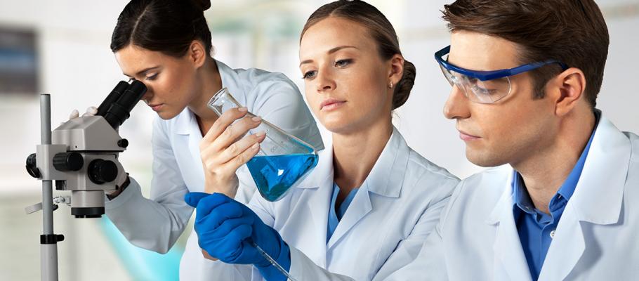 Team Chemistry