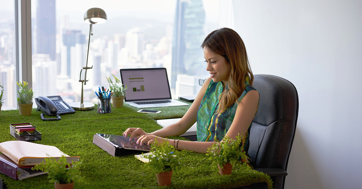 Workplace Trends to Watch