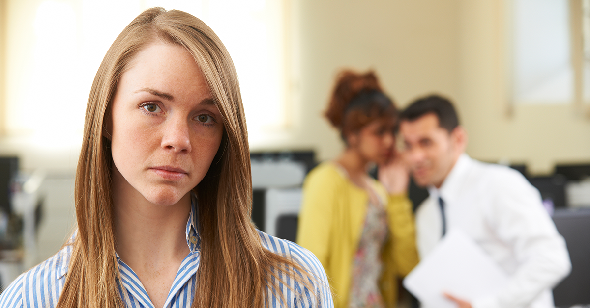 4 Signs You're in a Toxic Workplace and 4 Ways to Survive It