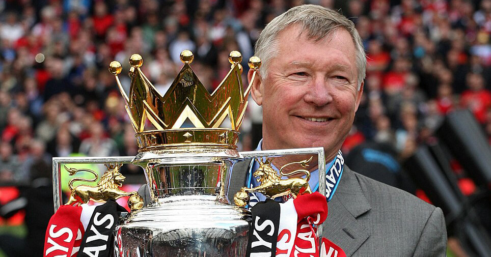 Sir Alex-Ferguson