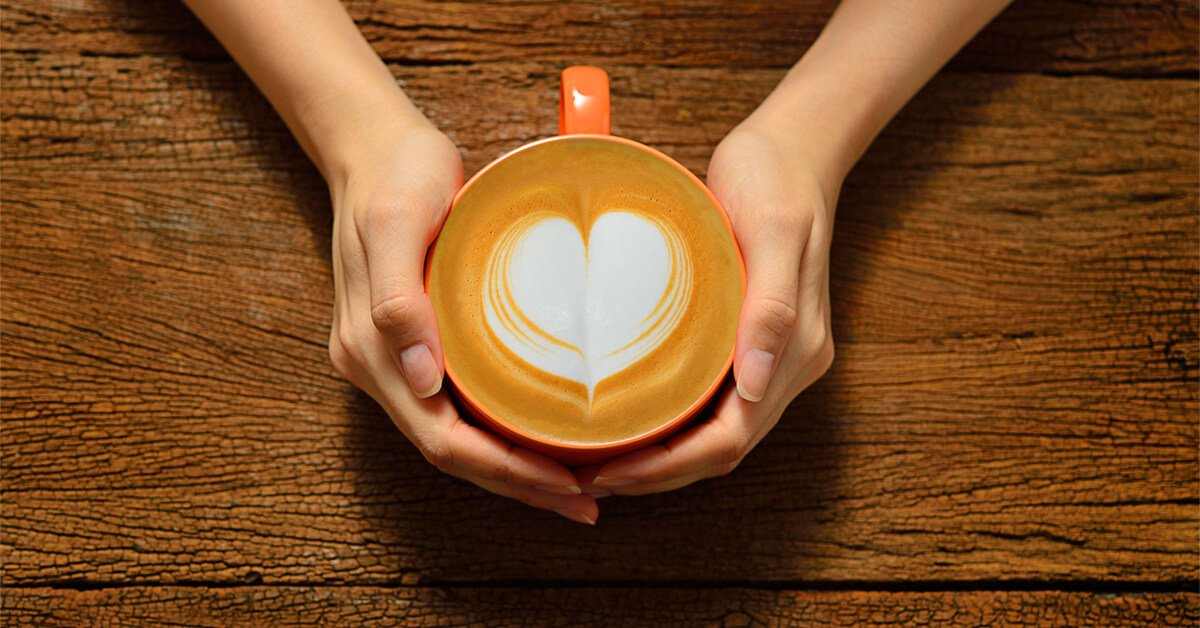 Why Coffee Improves My Productivity at Work
