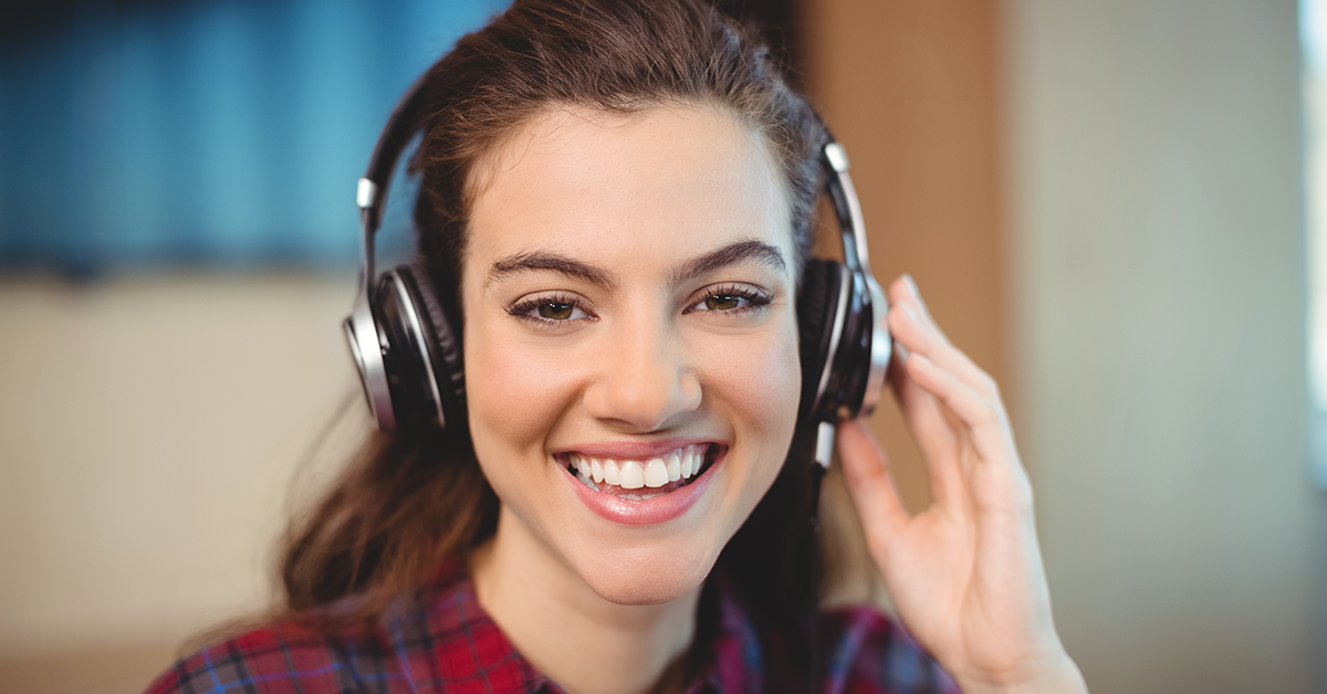 Boosting Productivity with Binaural Beats and Brainwave Entrainment