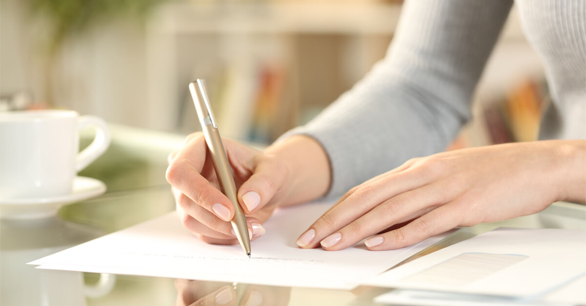 The Productivity Box: The Curious Case for Handwriting